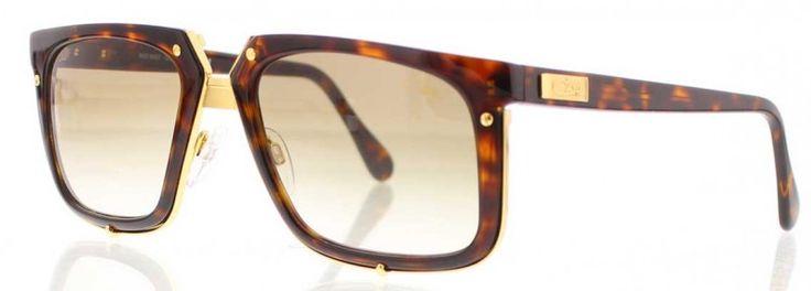 Lunette de soleil CAZAL 643-3 007 homme - prix 320€ - KelOptic