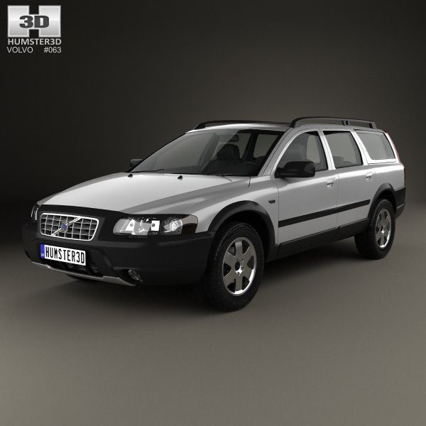 2012 Volvo Xc70: 87 Best Images About Volvo 3D Models On Pinterest
