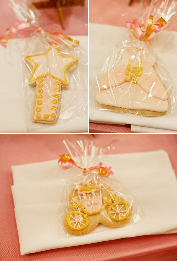 {Pink & Gold} Royal Princess Birthday Party