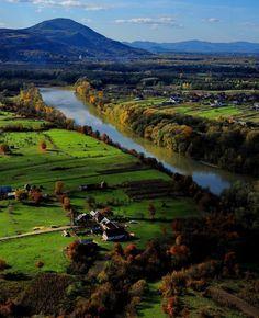 10 locuri de basm de vizitat in Romania