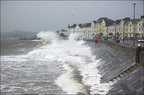 Exmouth,Devon , England, my birthplace