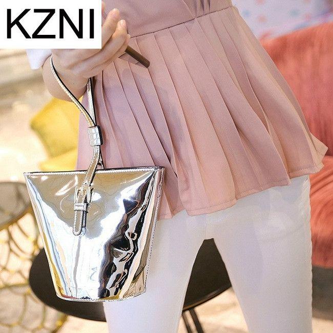 33.03$  Buy here - http://aliqtd.shopchina.info/go.php?t=32797214620 - KZNI luxury handbags women bags designer messenger bags women crossbody bag bolsas femininas bolsas de marcas famosas L030867  #aliexpresschina