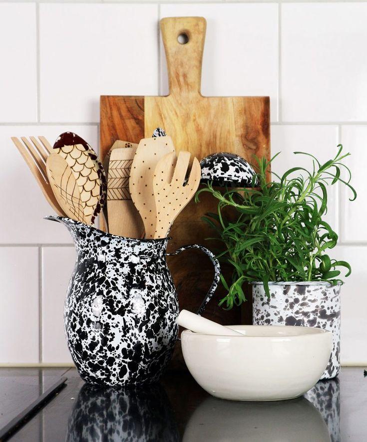 Hemmafix: Brännmärk dina köksredskap med brännmärkningspenna