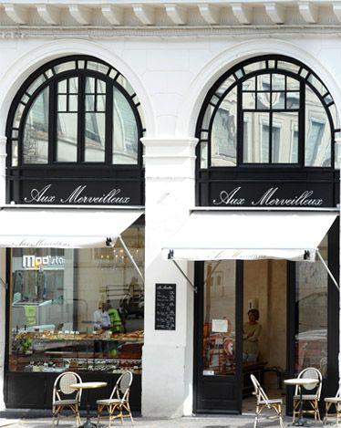 The 'merveilleuse' ~ 94 rue Saint-Dominique, 7th arrondissement +33(0)147539134 Open Tuesday-Saturday 9:00AM – 8:00PM Sunday: 9:00AM-7:00PM Closed Mondays