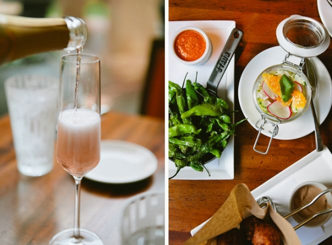 Silent Sunday: Happy Hour, Trio at Four Seasons Austin, TX - A Thought For Food