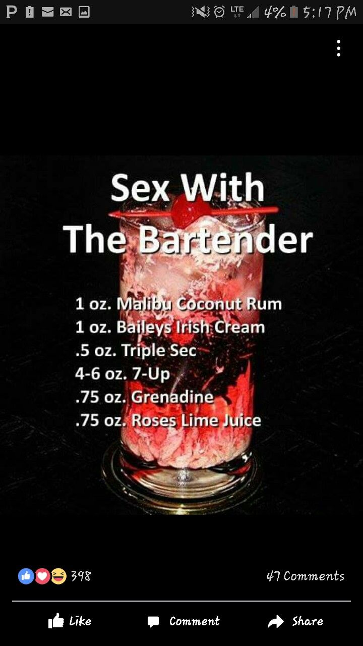 Hey there Bartender man...make me a drink! (alcohol mix drinks tipsy bartender)