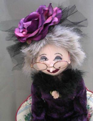 .grandma precious