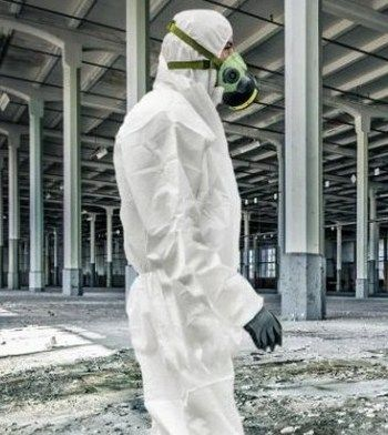 you have a problem with #asbestos? This is The best way to Test Asbestos