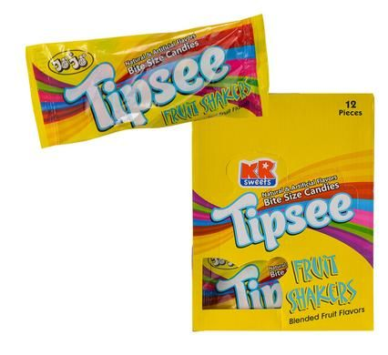 Sweet Candy Dl Tipsee Chew Fruit Shake