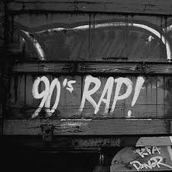 """Check out """"""""DJ Danny D"""" Presents 90sRapExplicit"""" by Dan Dobbi a/k/a """"DJ Danny D"""" on Mixcloud"""
