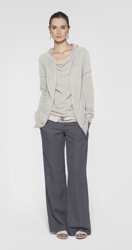 LOOK 8 SARAH PACINI love this it looks so comfy and cute!