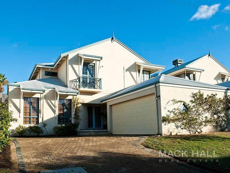 Photo of a pavers house exterior from real Australian home - House Facade photo 1494826