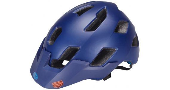 Bell Stoker MTB helm blauw