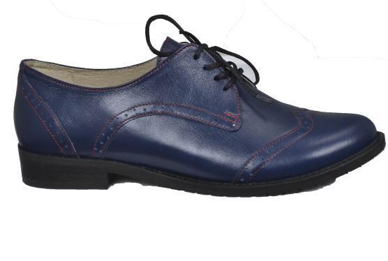 Повседневные туфли женские