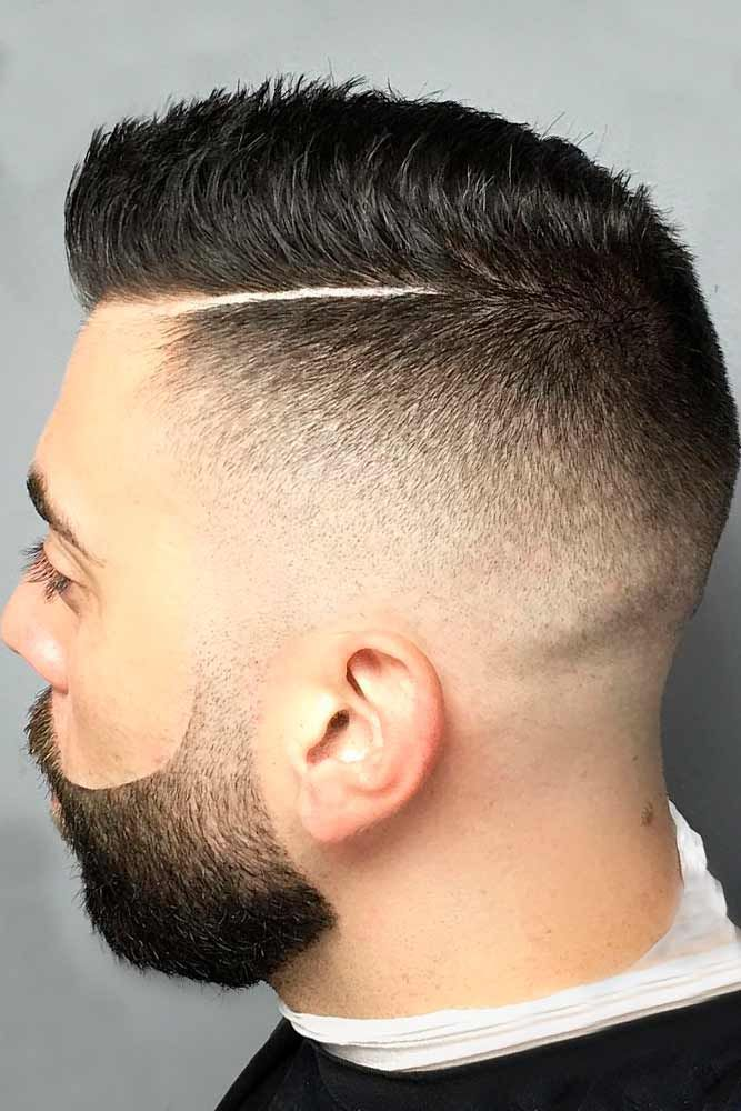 27 Trendy Ways To Upgrade High And Tight Cut My Boys Pinterest