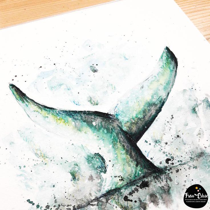 Die besten 25+ Meer illustration Ideen auf Pinterest Was ist - küchenrückwand glas günstig