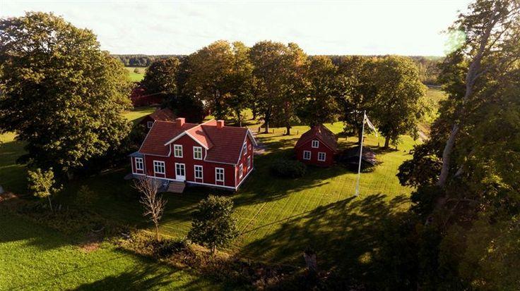 Mindre gård, S:t Sigfrid / Gårdsryd, Gårdsryd 405, Nybro
