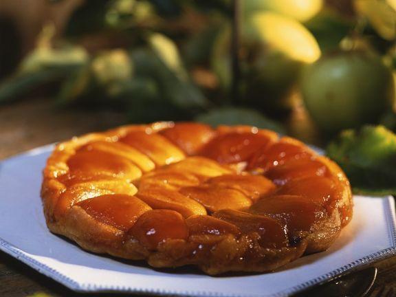 Französische Apfeltarte ist ein Rezept mit frischen Zutaten aus der Kategorie Tarte. Probieren Sie dieses und weitere Rezepte von EAT SMARTER!
