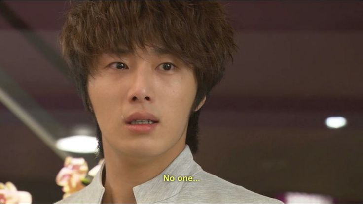 Jung IlWoo from 49 days