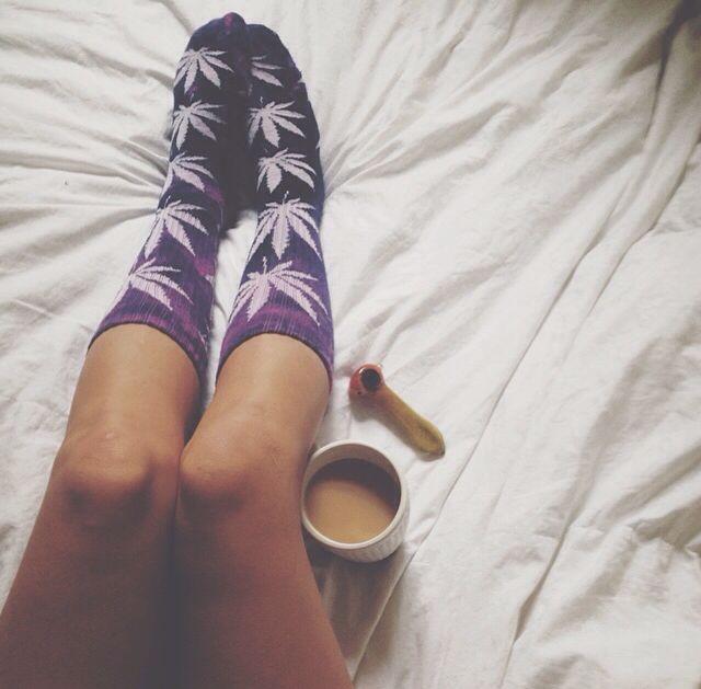 huff socks