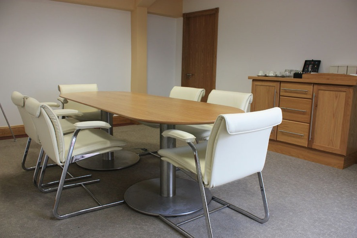 6 person meeting room at Carrwood Park