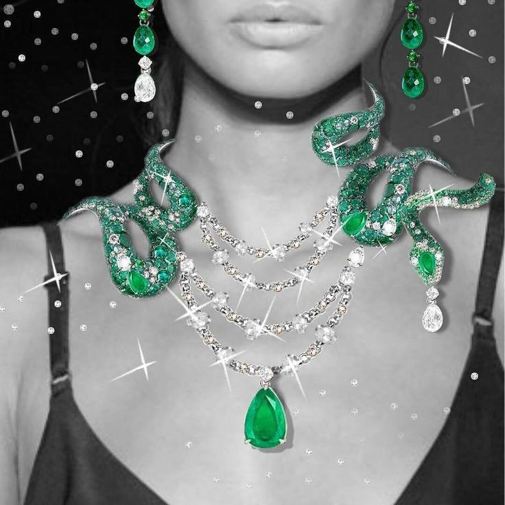 @jewellery_masterpiece. Wowwww! Such a design by @gianlucagabbanidesigner