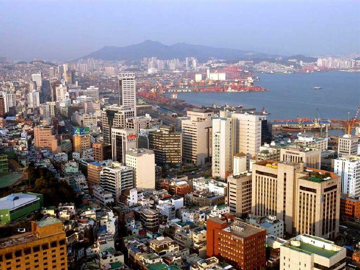 Busan, Korea | Busan Korea 韓国 釜山