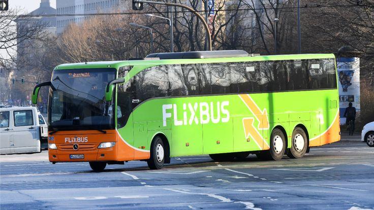 Flixbus-Hammer - Wer vorne sitzen will, soll mehr bezahlen