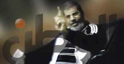 Is Mohamed Morsi losing it?