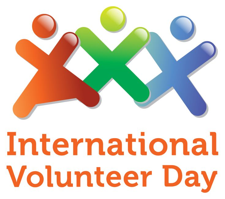05 de Diciembre - Internacional Volunteer Day