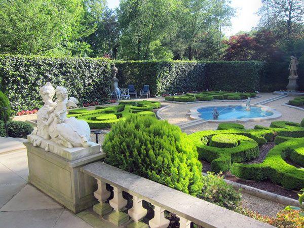 Awesome Hillwood, Washington, DC | This 25 Acre Estate, Designed By Landscape  Architect
