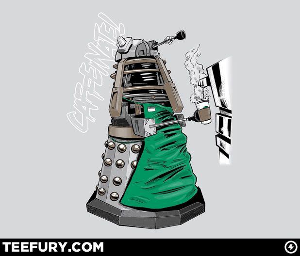 """CAFFEINATE""  --awesome: Geek, Caffeine, Doctorwho, Raggedy Doctors, Memorial Mugs, Doctors Who, Teefuri Shirts, Coffee Mugs, T Shirts Design"