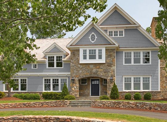 73 Best Exterior Color Samples Images On Pinterest Benjamin Moore Paint Blue Doors And