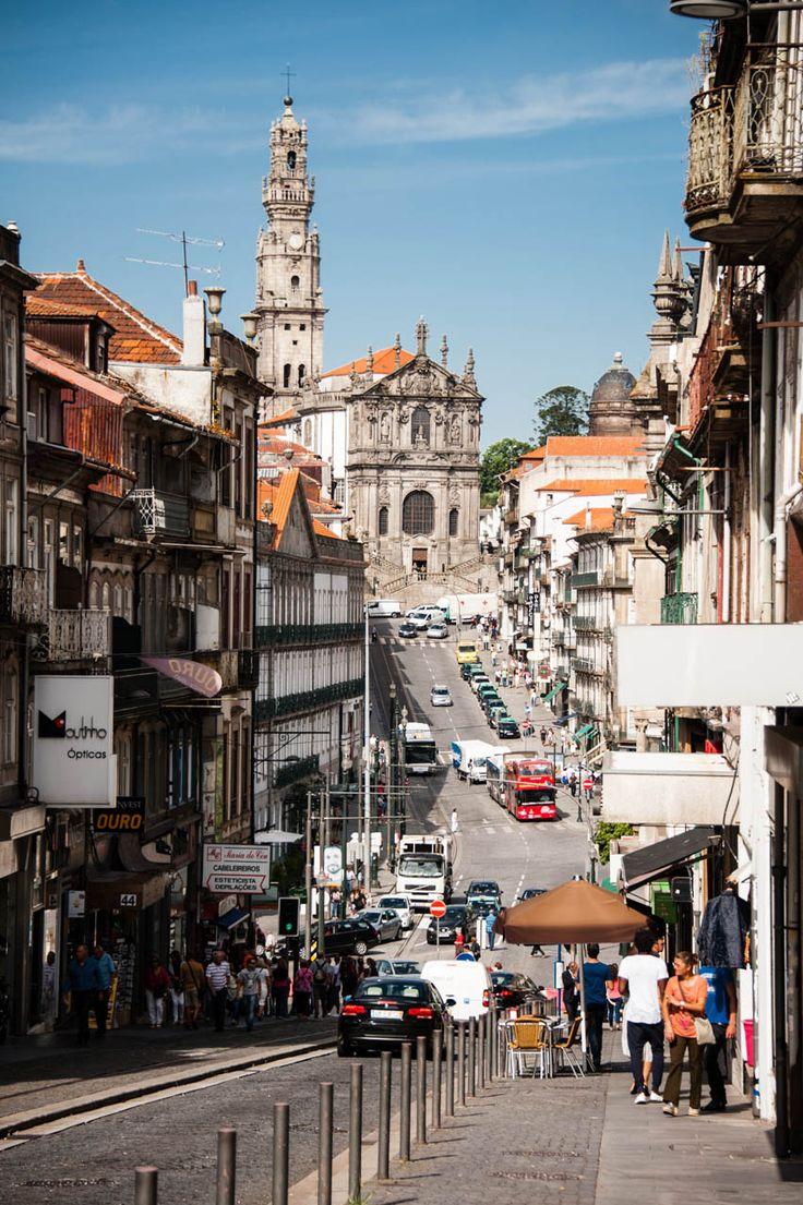 18 razones por las que nunca deberías visitar Oporto :)  via  Matador Español   3/09/2015 #Portugal