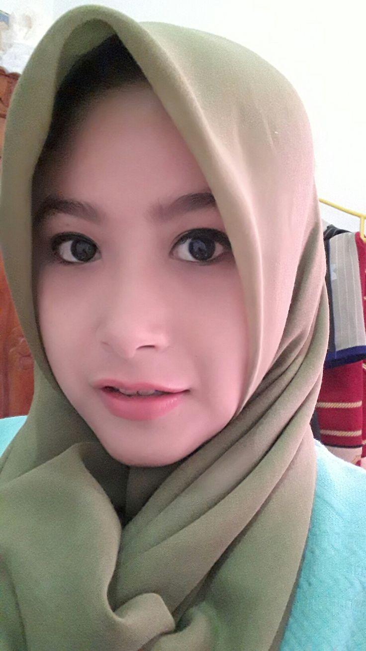 My daily hijab #dailyhijab