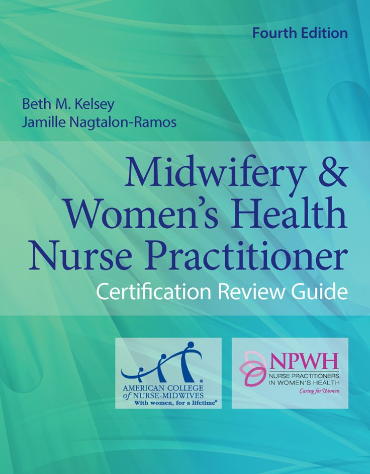 certification midwifery practitioner nurse fourth edition vitalsource