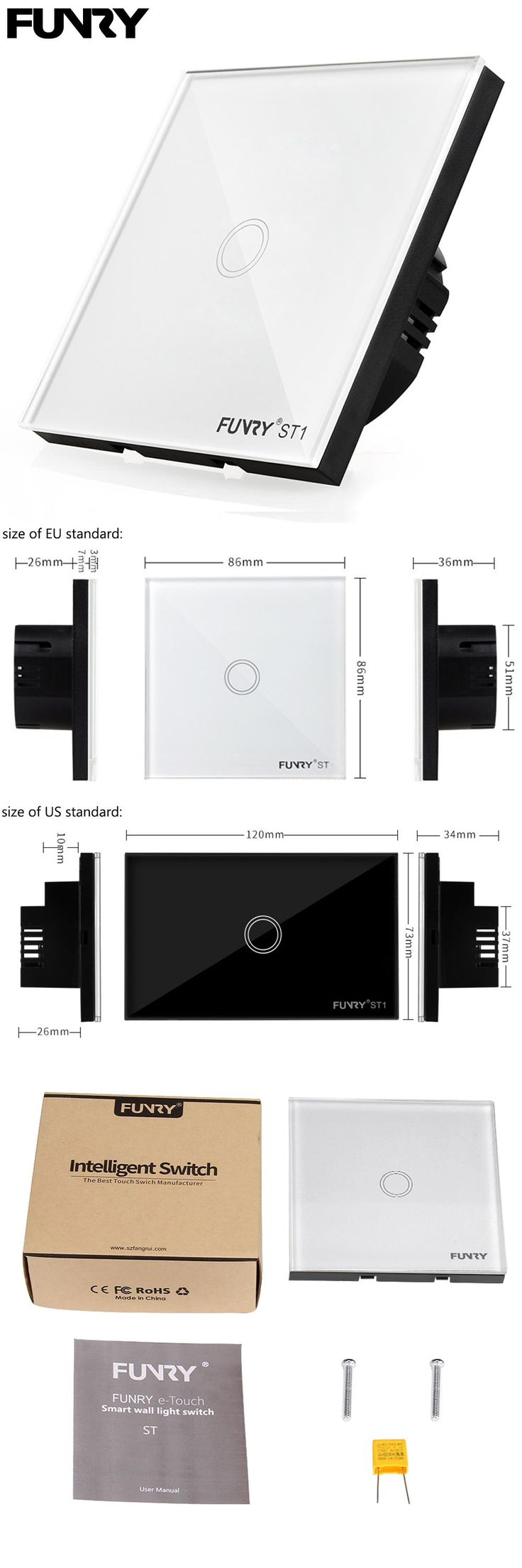 Touch Light Sensor Best 20 Light Sensor Switch Ideas On Pinterest Motion Light