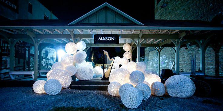 Mason Studio - Junction Design Crawl 2012