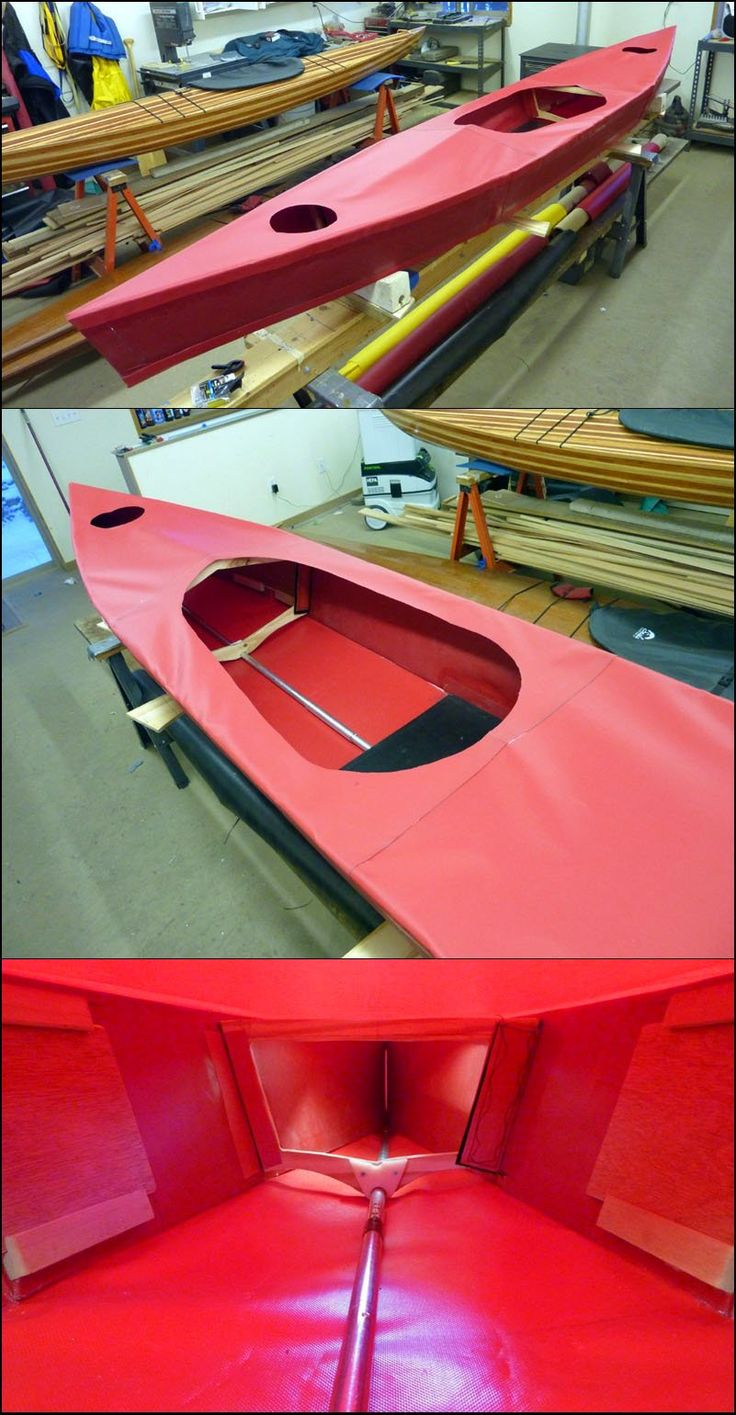 Falco Folding Kayak | Sports that I love | Pinterest | Kayaks