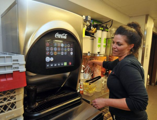 75 Best Pos And Vending Images On Pinterest