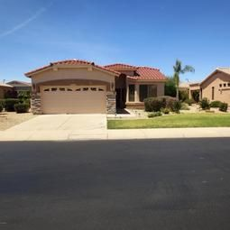 Gilbert Glendale Arizona Bank Owned Homes For Sale  $255,000, 2 Beds, 2 Baths, 1,407 Sqr Feet  * Located in the Beautiful Active Adult community of Trilogy * Great location  ..  http://mikebruen.searchforhomesinarizona.com/property/22-5621010-4554-E-Strawberry-Drive-Gilbert-AZ-85298