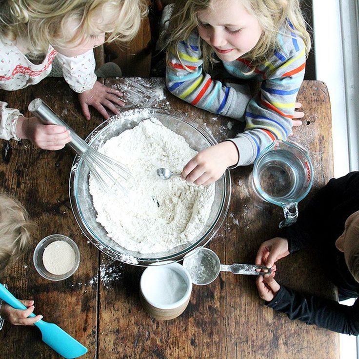The Keys to Pizza-Making with Kids, from a Pizza Night Pro on Food52