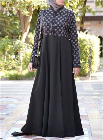Samarra Gown