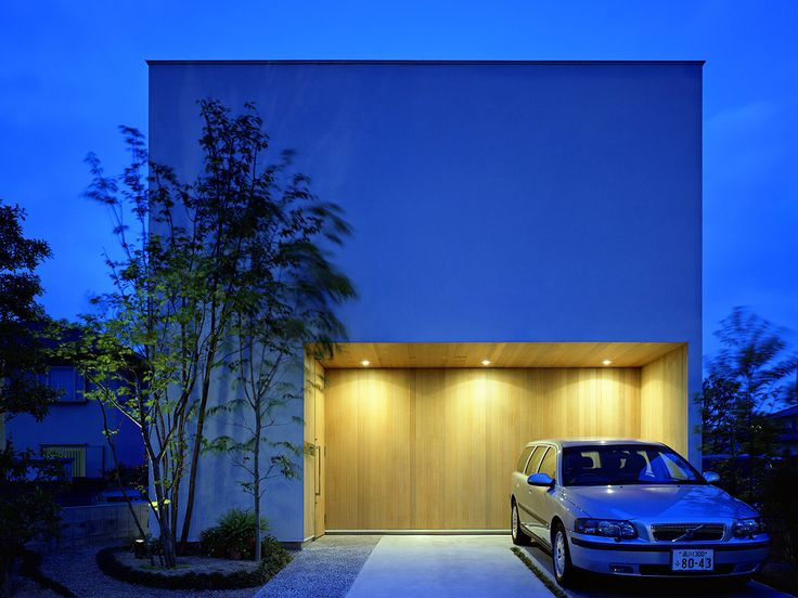 七隈の住宅 | 松山建築設計室 |