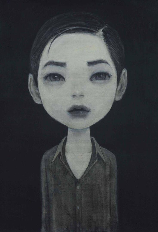 Artodyssey: Hideaki Kawashima