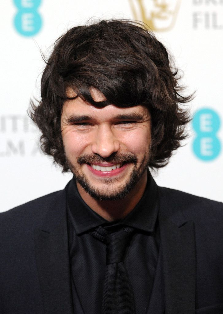 1000+ images about Ben Whishaw on Pinterest | Ben whishaw ...