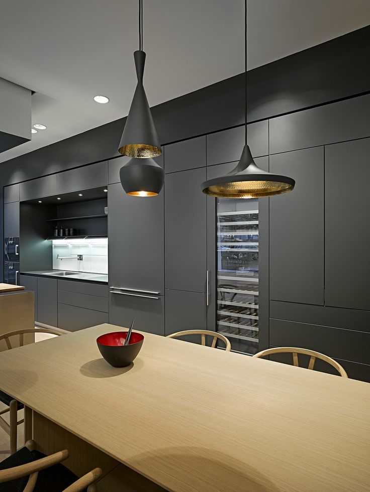 218 best Bulthaup images on Pinterest | Kitchens, Arquitetura and ...