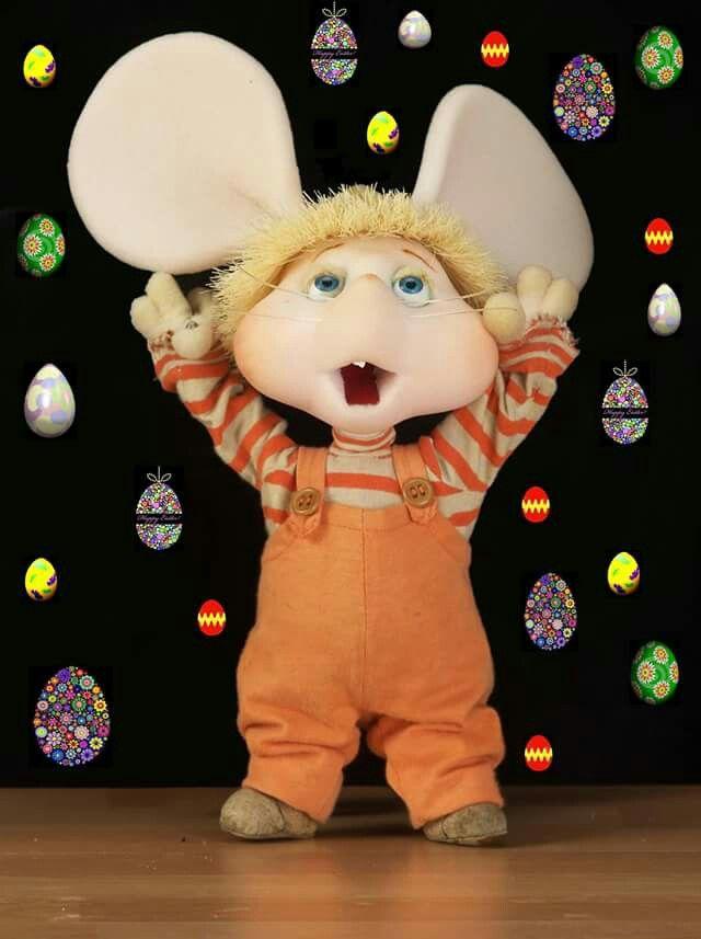 Feliz Pascua.