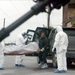 Diez delincuentes y un militar mueren en choque armado en México