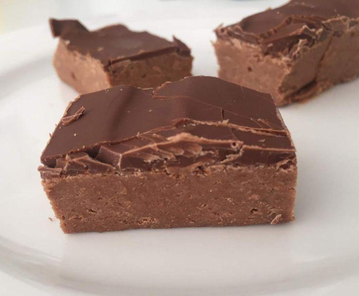 Recipe Tim Tam Slice by MrsLizTaylor - Recipe of category Baking - sweet